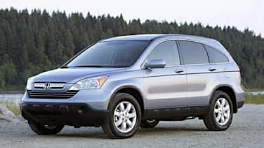 (EX-L) Front-wheel Drive