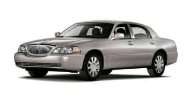 (Signature Limited) 4dr Sedan