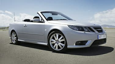 (2.0T) 2dr Convertible