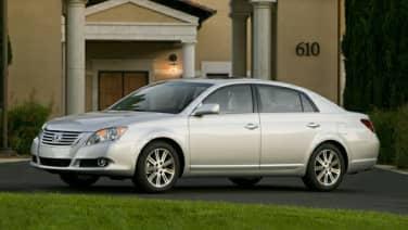 (XL) 4dr Sedan
