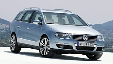 (Turbo) 4dr Front-wheel Drive Station Wagon