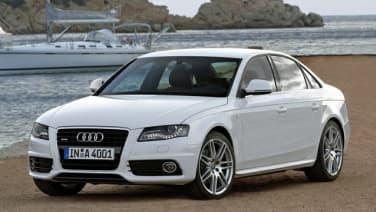 (2.0T Premium) 4dr All-wheel Drive quattro Sedan