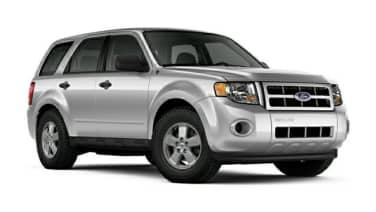 (XLS) 4dr Front-wheel Drive
