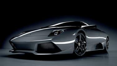 (LP670-4 SV) 2dr Coupe