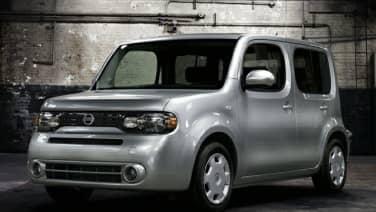 (1.8SL) 4dr Front-wheel Drive Wagon