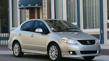 (LE) 4dr Front-wheel Drive Sedan
