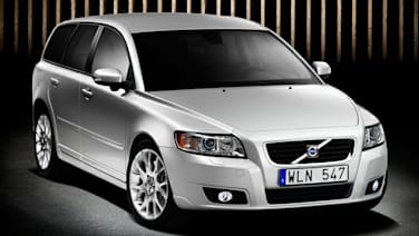 (2.4i) 4dr Front-wheel Drive Wagon