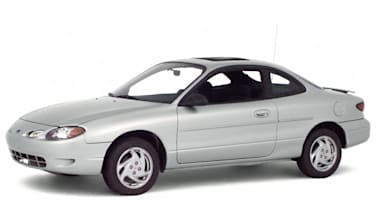 (ZX2) 2dr Coupe