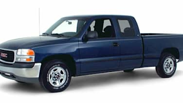 (SL) 4dr 4x2 Extended Cab 8 ft. box 157.5 in. WB