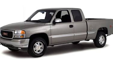 (SLE) 4dr 4x4 Extended Cab 8 ft. box 157.5 in. WB