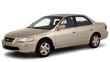 (2.3 EX) 4dr Sedan