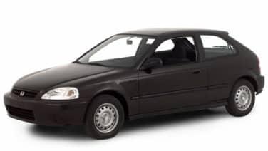 (CX) 2dr Hatchback