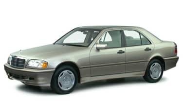 (Kompressor) C230 4dr Sedan