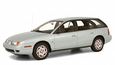 (Right Hand Drive Rural Postal) 4dr Station Wagon