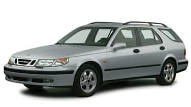(Aero) 4dr Station Wagon