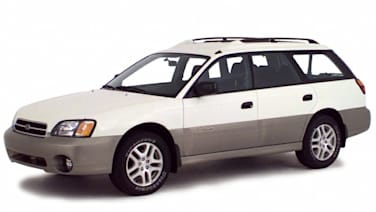 (Base) 4dr Sport Station Wagon