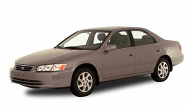 (LE V6) 4dr Sedan
