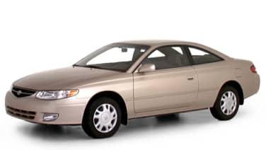 (SE) 2dr Coupe