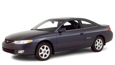 (SLE V6) 2dr Coupe