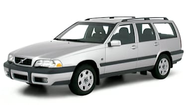 (Base) 4dr Station Wagon