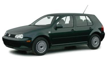 (GLS 1.8L Turbo) 4dr Hatchback