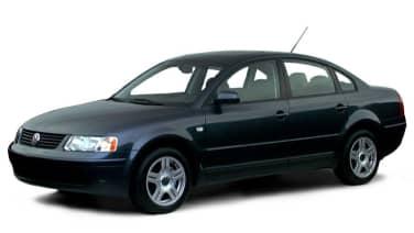 (GLX) 4dr 4Motion Sedan