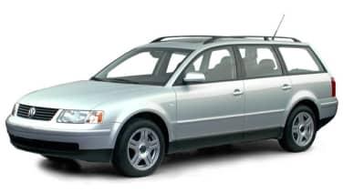 (GLX) 4dr 4Motion Station Wagon