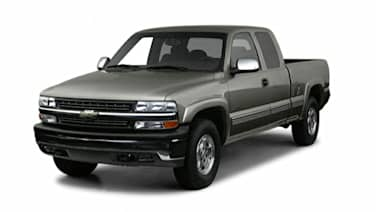 (LT) 4x4 Extended Cab 6.6 ft. box 143.5 in. WB