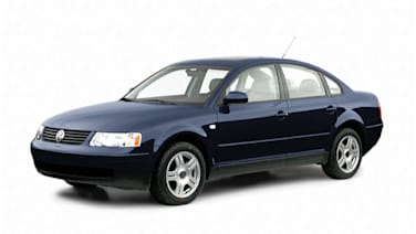 (GLS V6) 4dr All-wheel Drive 4Motion Sedan