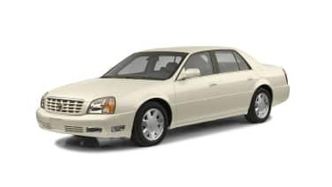 (DHS) 4dr Sedan