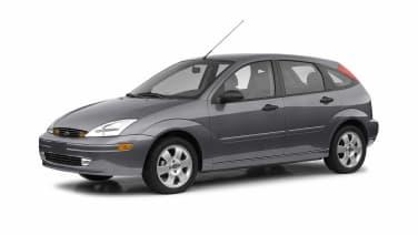 (ZX5) 4dr Hatchback