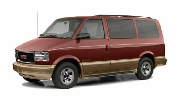 (SLE) Rear-wheel Drive Passenger Van