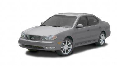 (Luxury) 4dr Sedan
