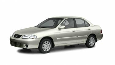 (CA) 4dr Sedan