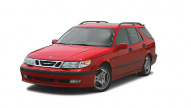 (2.3t Linear) 4dr Station Wagon