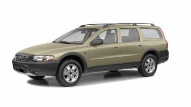 (XC A SR) 4dr All-wheel Drive Station Wagon