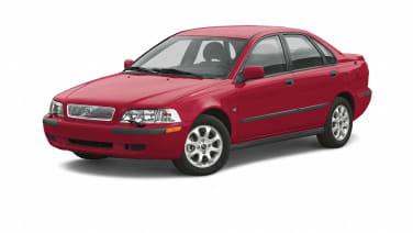 (A) 4dr Sedan