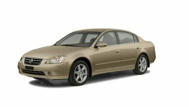 (3.5 SE) 4dr Sedan