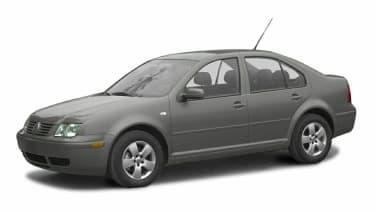 (Wolfsburg Edition) 4dr Sedan