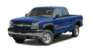 (LS) 4x4 Extended Cab 6.6 ft. box 143.5 in. WB