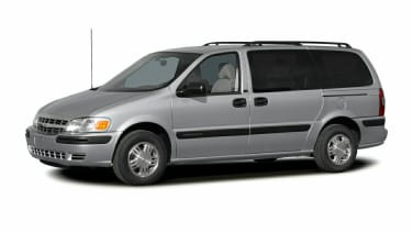 (LT) All-wheel Drive Extended Passenger Van