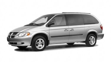 (SXT) All-wheel Drive Passenger Van