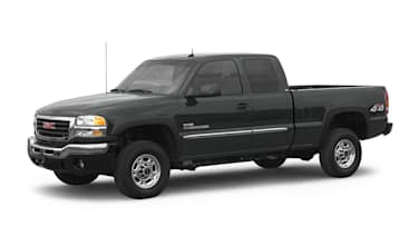 (Work Truck) 4x2 Extended Cab 8 ft. box 157.5 in. WB
