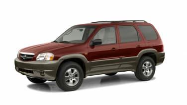 (DX) 4dr Front-wheel Drive