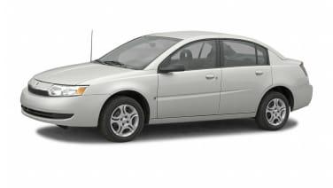 (1) 4dr Sedan