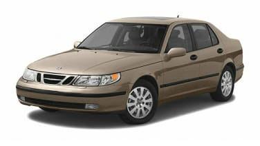(Arc) 4dr Sedan