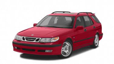(Arc) 4dr Sport Wagon