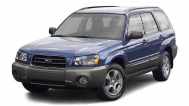 (2.5X) 4dr All-wheel Drive