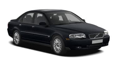 (2.5T AWD A) 4dr Sedan