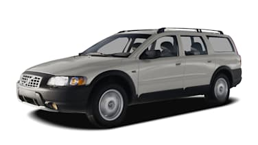(2.5T A) 4dr All-wheel Drive Station Wagon